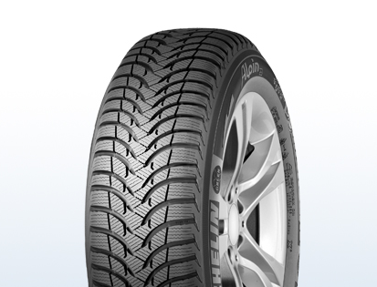 Anvelopa iarna MICHELIN Alpin A4 185/60 R15 T 88