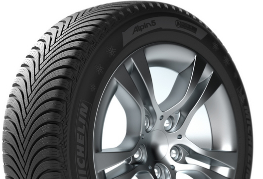 Anvelopa iarna MICHELIN Alpin 5 205/55 R16 H 91