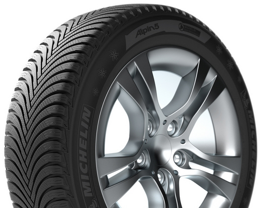 Anvelopa iarna MICHELIN Alpin 5 215/55 R16 H 97