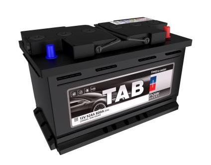 Baterie auto TAB POLAR 12V 92AH, 800A