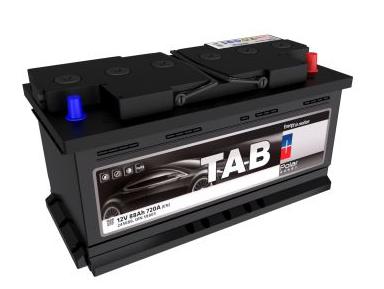 Baterie auto TAB POLAR 12V 88AH, 720A