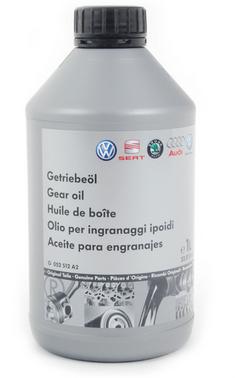 Ulei cutie viteze manuala VW G052512A2 1L