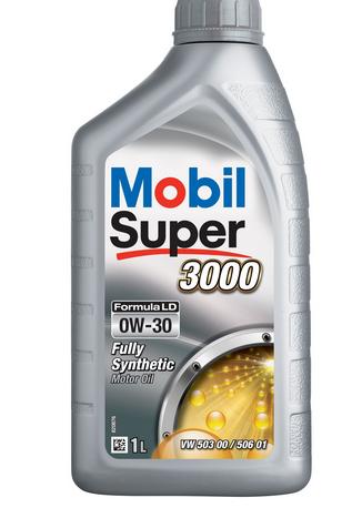 ULEI MOTOR MOBIL SUPER 3000 FORMULA LD 0W30 1L