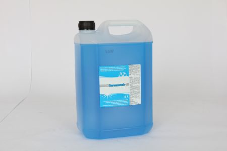 Lichid spalare parbriz pentru iarna -40 XT 5L