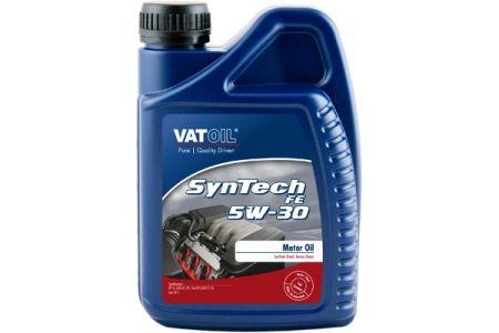 ULEI MOTOR VATOIL SynTech FE 5W30 1L (11-1)
