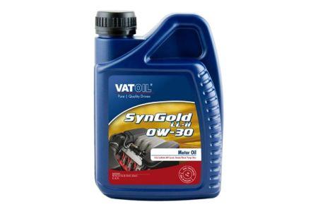 ULEI MOTOR VATOIL SynGold LL II 0W30 1L