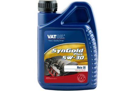 ULEI MOTOR VATOIL SynGold Plus 5W30 1L