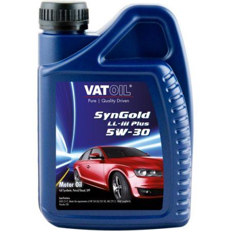 ULEI MOTOR VATOIL SynGold LL Plus 5W30 1L