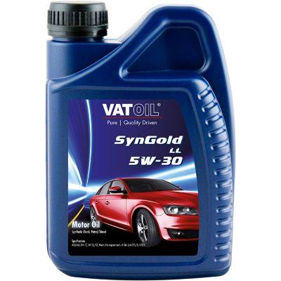 ULEI MOTOR VATOIL SynGold LL 5W30 1L