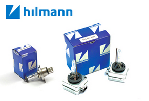 Bec auto halogen HILMANN H8 12V 35W