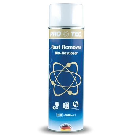 Spray pentru indepartarea ruginii PRO-TEC 500ml