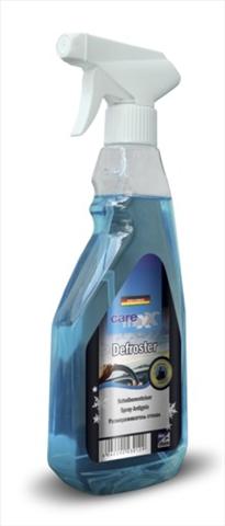Spray dezghetare parbriz PRO-TEC 500ml (PRO23012)