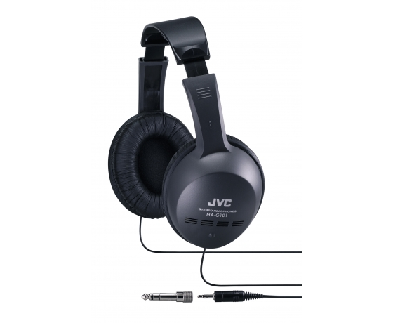 Casti on-ear JVC HAG101