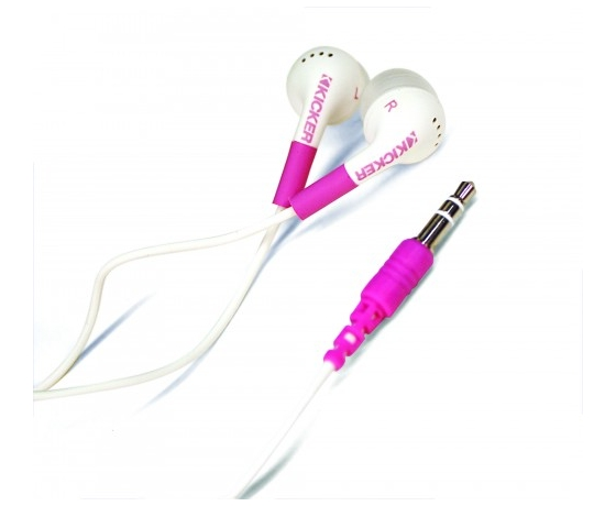 Casti in-ear KICKER EB71P