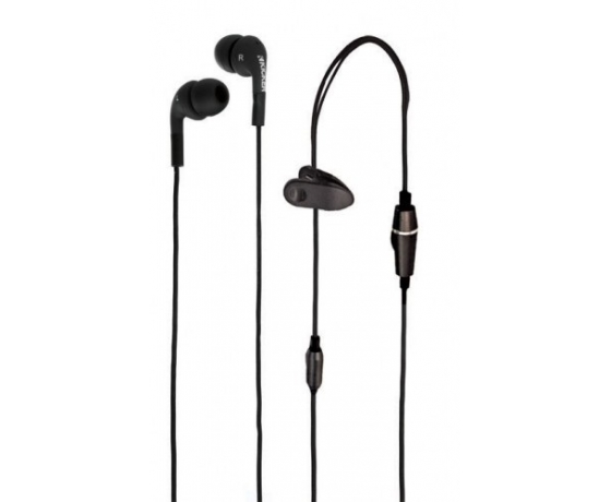 Casti in-ear cu microfon KICKER EB71MB