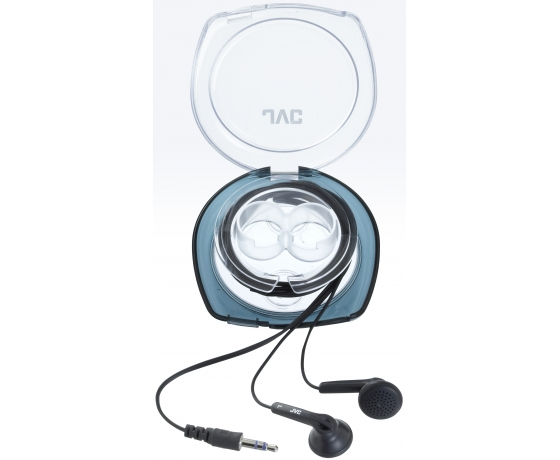 Casti in-ear JVC HAF10C