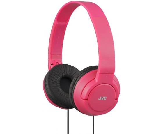 Casti on-ear JVC HAS180R