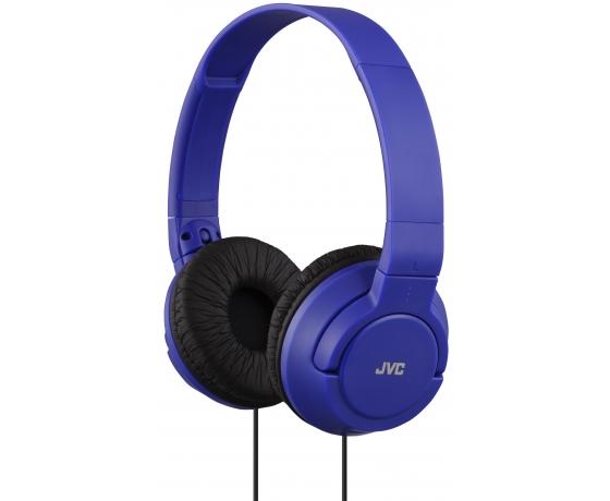 Casti on-ear JVC HAS180A