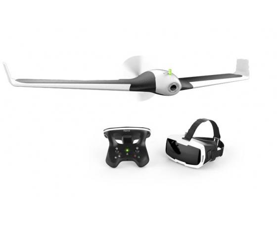 Drona cu aripi fixe PARROT DISCO FPV