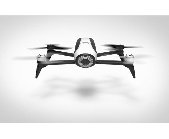 Drona tip quadricopter PARROT Bebop Drone 2 PF726033AA