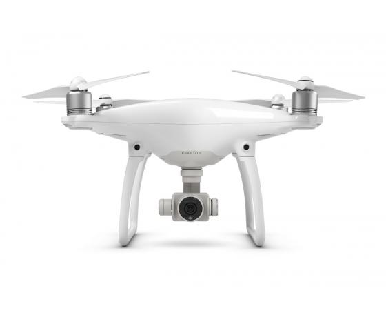 Drona cu tehnologie 4K DJI Phantom 4