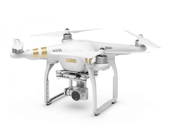 Drona cu tehnologie 4K DJI Phantom 3 Professional