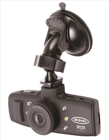 Camera video auto HD 1.5 RING RBGDC10