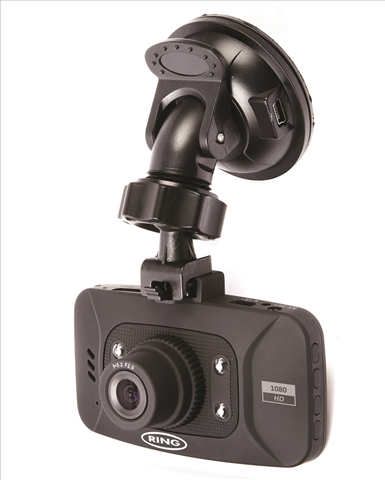 Camera video auto HD 2.7 RING RBGDC50