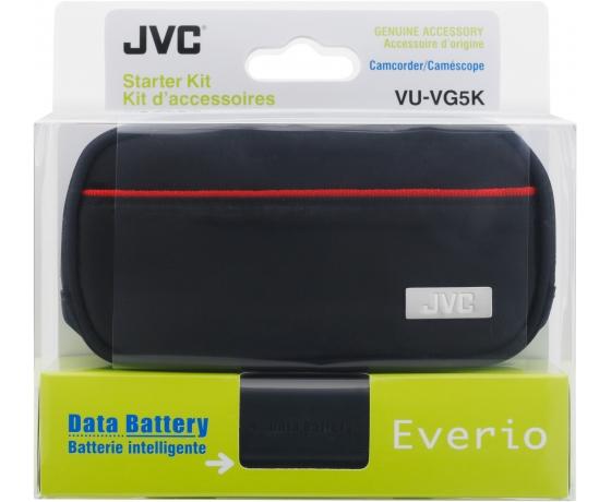 Starter Kit JVC VUVG5K