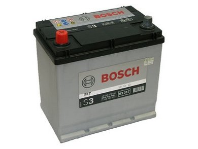 Baterie auto BOSCH S3 0092S30170 12V 45Ah 300A