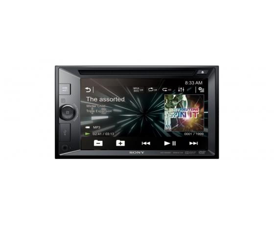 Sistem multimedia 6,2 Sony XAVW650BT