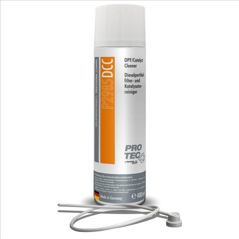 Aditiv curatarea filtrului particule PRO-TEC 400ml (PRO2985)