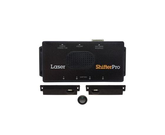 Detector de radar modular Escort Laser Shifter Pro