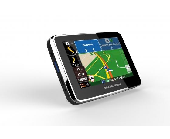 Sistem de navigatie Navon N490 Plus