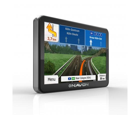 Sistem de navigatie Navon N675 Plus BT