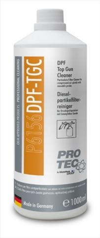 Solutie curatat DPF/Top gun cleaner PRO-TEC 1L(PRO6156)
