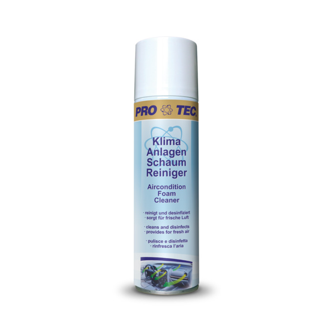 Spray curatat sistem/AC PRO-TEC 400ML (PRO2941)
