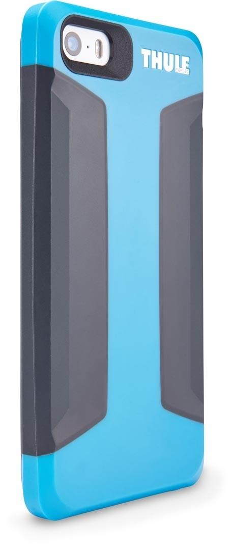 Husa telefon Atmos X3 Iphone 5/5S/SE Blue Dark THULE TH3201934