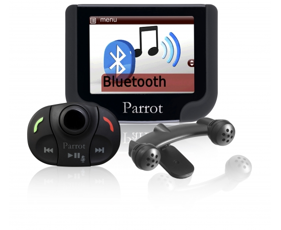 Sistem hands-free PARROT MKi9200