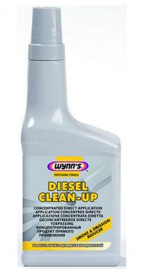 Aditiv curatare siteme de alimentare diesel WYNNS 325ml (WYN25241)