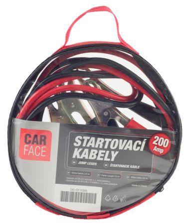 Cabluri pornire 200 Amp CARFACE 11006