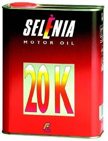 ULEI MOTOR SELENIA 20K 10W40 (P10723707) 2L, TABLA