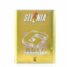 ULEI MOTOR SELENIA GOLD 10W40 (P12013707) 2L, TABLA