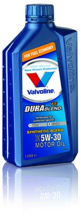 ULEI MOTOR VALVOLINE DURABLEND FE 5W30 1L
