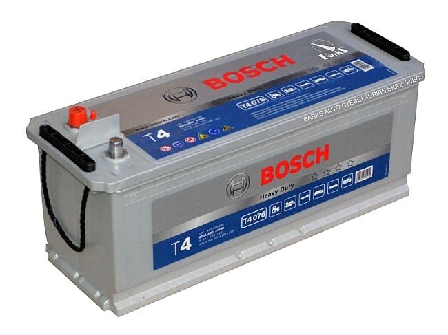 Baterie auto BOSCH 0092T40760 12V 140AH  800A