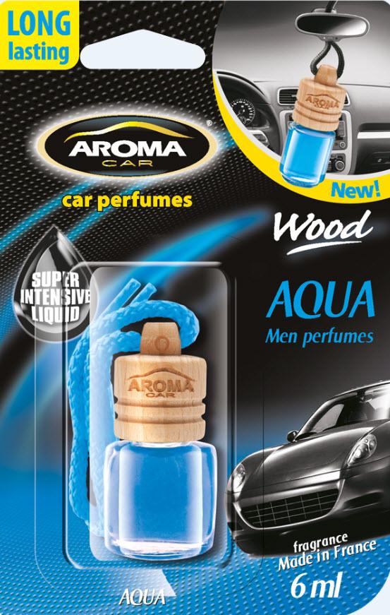 ODORIZANT MTM Aroma Car Aqua 6ml