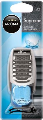 ODORIZANT MTM Aroma Car Supreme Slim Aqua 8ml