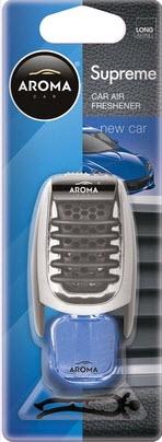 ODORIZANT MTM Aroma Car Supreme Slim New 8ml