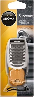 ODORIZANT MTM Aroma Car Supreme Slim Anti Tobacco 8ml