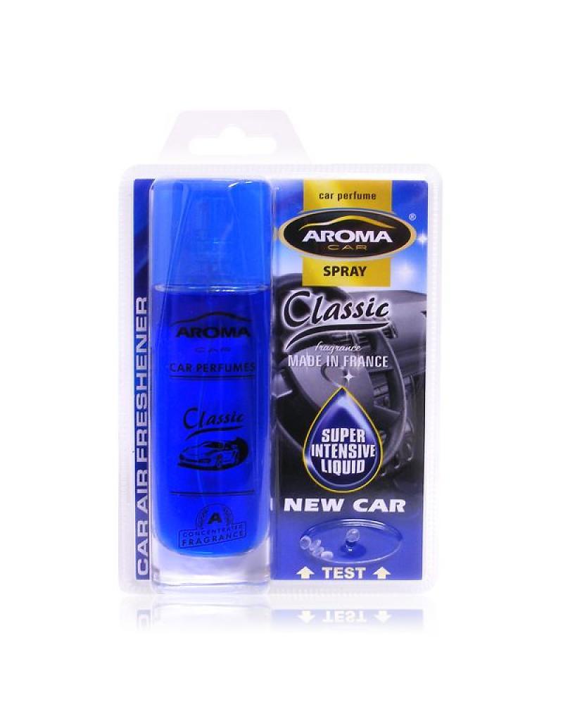 ODORIZANT MTM Aroma Car Spray New 50ml